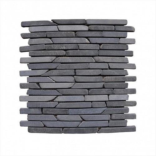 Mozaic MATTONI BLACK