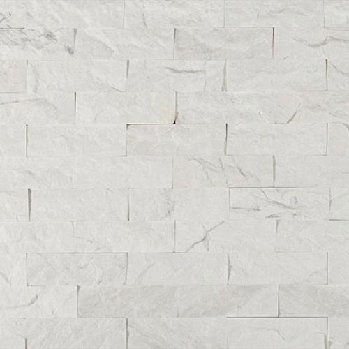 Marmura Scapitata Petra White