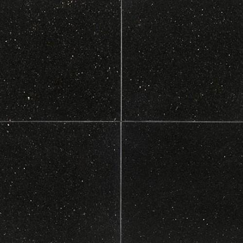 Granit Galaxy Black