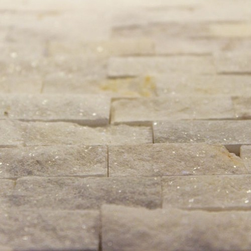 Mozaic White Marble
