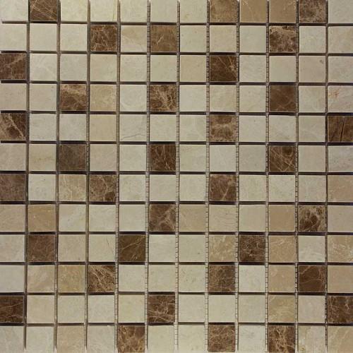 Mozaic Emprador Bej Random