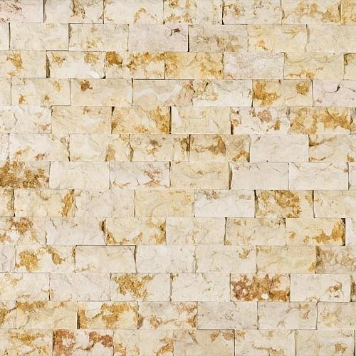 Calcar Scapitat Petra Gold